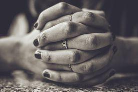 Rededication Prayer