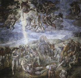 Apostle Paul Saul miracle