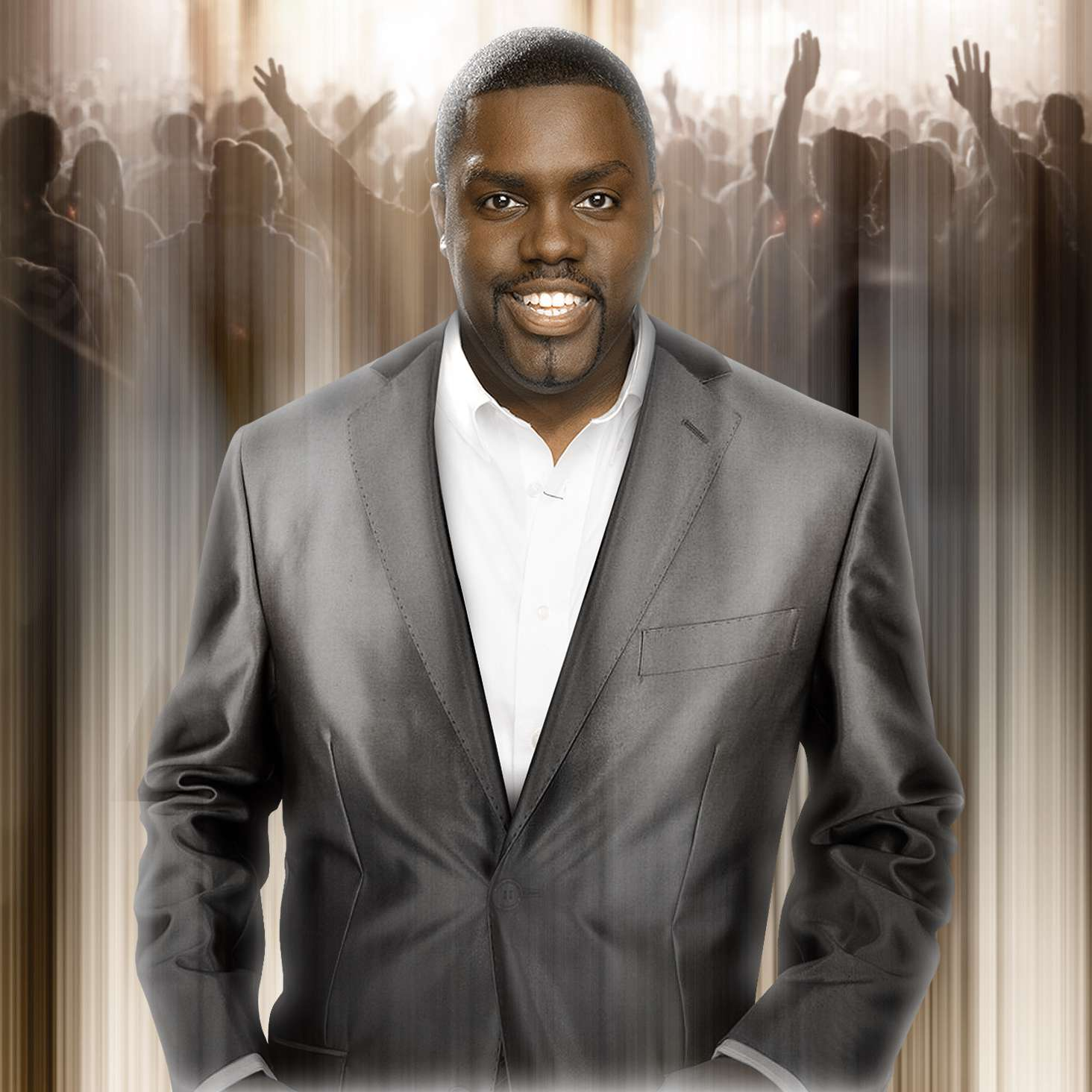Picture of William McDowell
