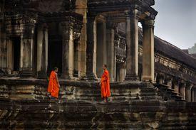 Cambodia - Angkor temple complex