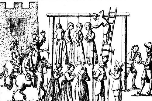 Executing Witches and Eliminating Witchcraft: Killing Witches as the Best Way to Kill Witchcraft