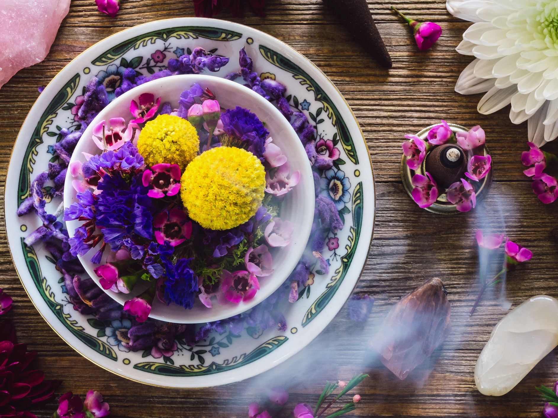 All About Ostara The Spring Equinox