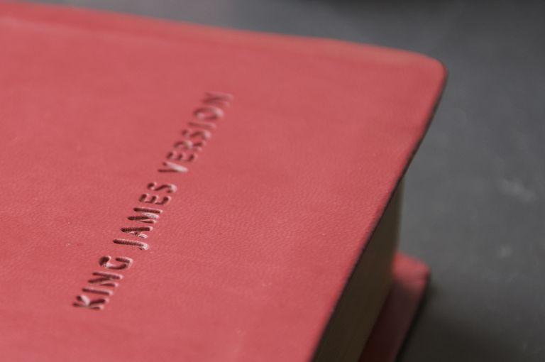 Bible, King James Version