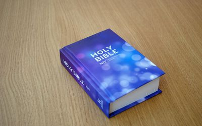 What Is the Bible? Definition and Facts