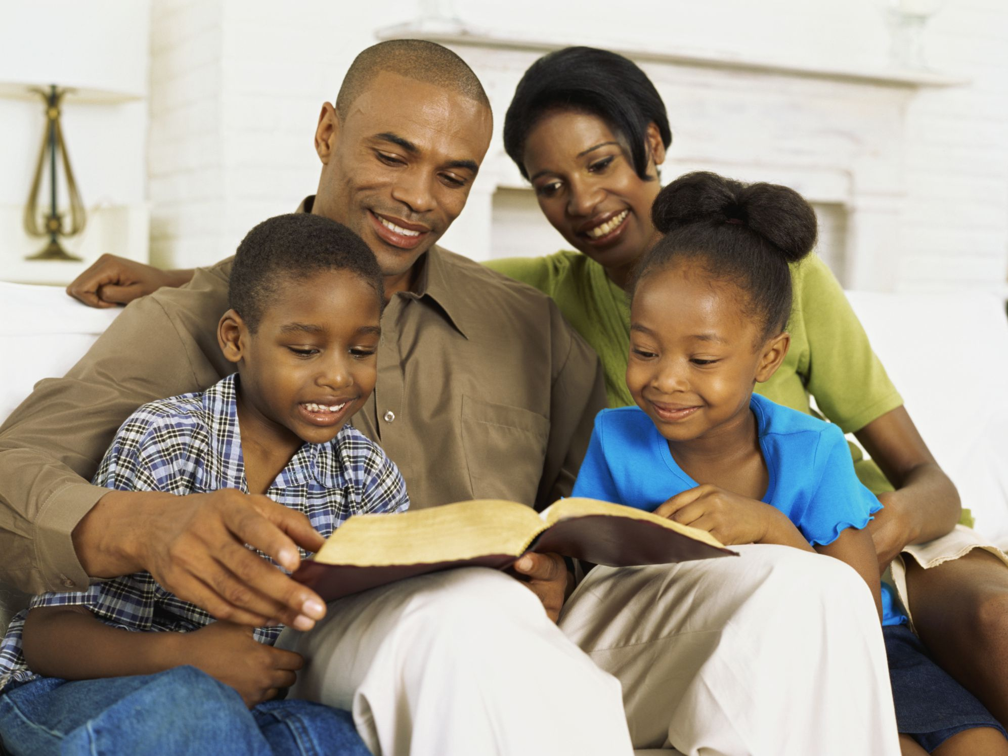 Bible Verses About Children to Teach Your Kids
