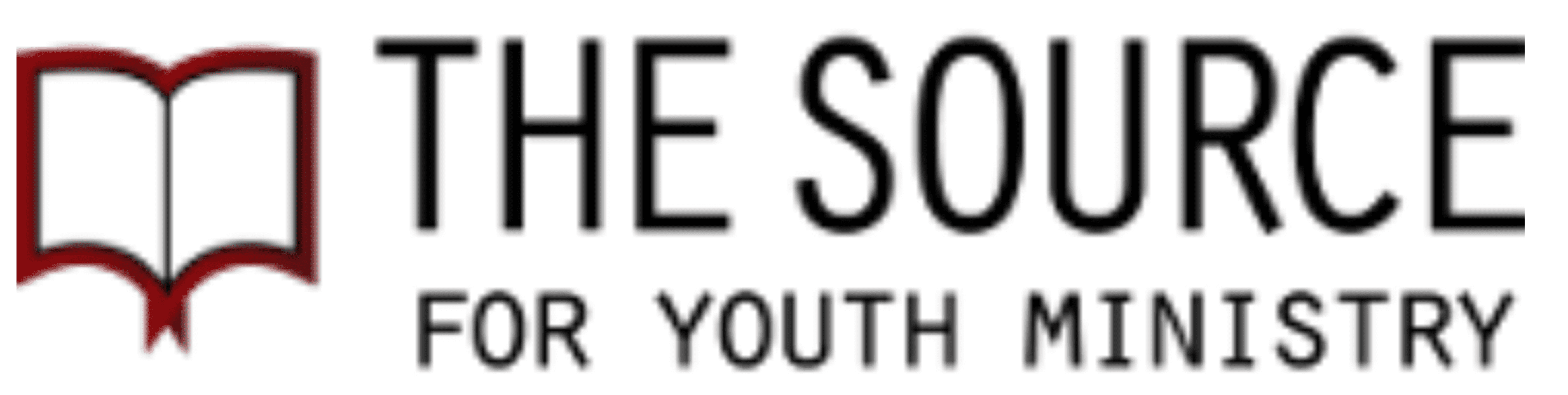 The Source Ministry logo.