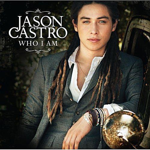 Jason Castro - Who I Am