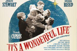 Christmas Movies It's a Wonderful Life