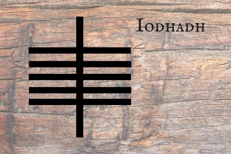 Iodhadh