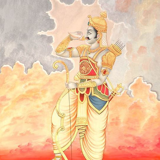 Characters of the Mahabharata: Names from A to H