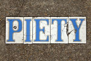 Piety Street, New Orleans
