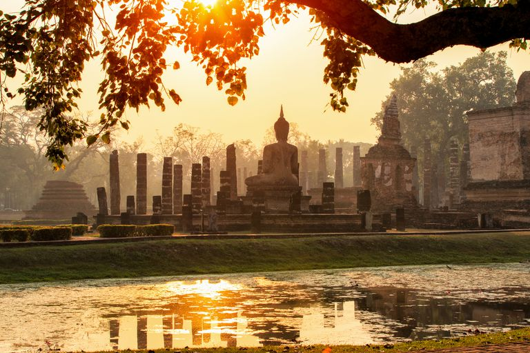 buddhist commandments, Language Skills Abroad