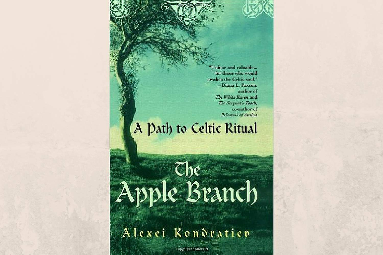 Alexei Kondratiev, The Apple Branch