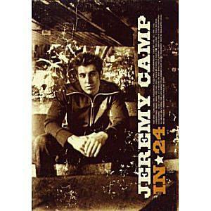 Jeremy Camp - 24 DVD cover