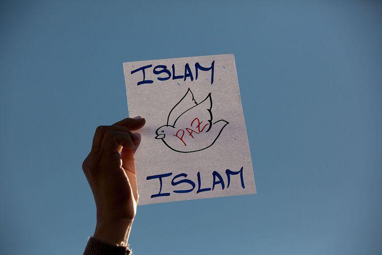 Islam, Peace, Islam