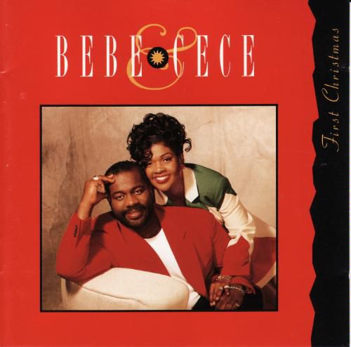 Bebe and CeCe Winans album cover