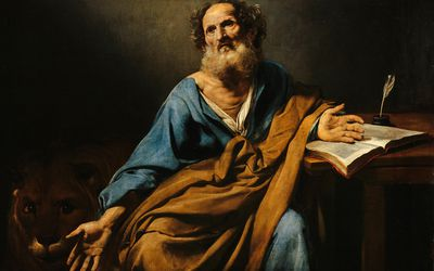 A Profile of Lazarus, Whom Jesus Raised from the Dead