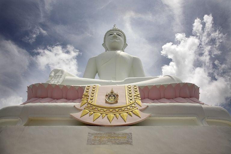 Phra Buddhasurintaramongkol