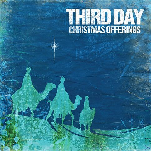Third Day - Christmas Offerings cover