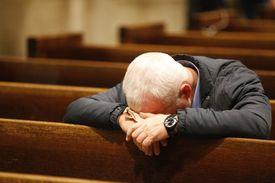 Prayer for Comfort in Loss