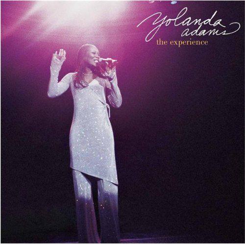 Yolanda Adams - The Experience