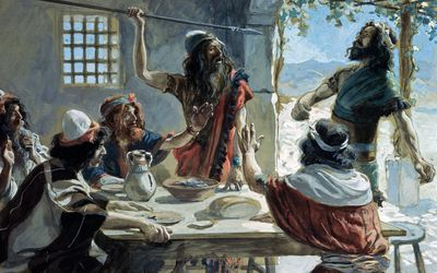Gideon in the Bible Overcame Doubt to Answer God's Call