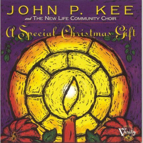 John P. Kee & The New Life Community Choir album cover