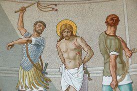 Flagellation of Christ