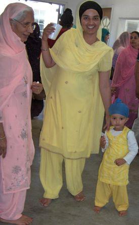 Kaur Khalsa Princesses