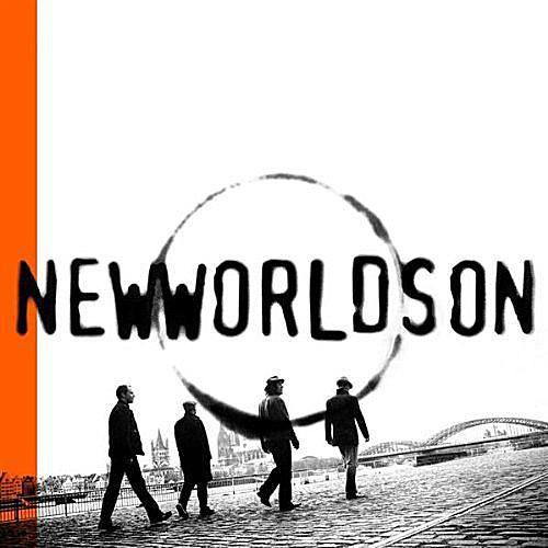 Newworldson - Newworldson