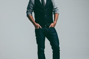 Chris Tomlin - 2014