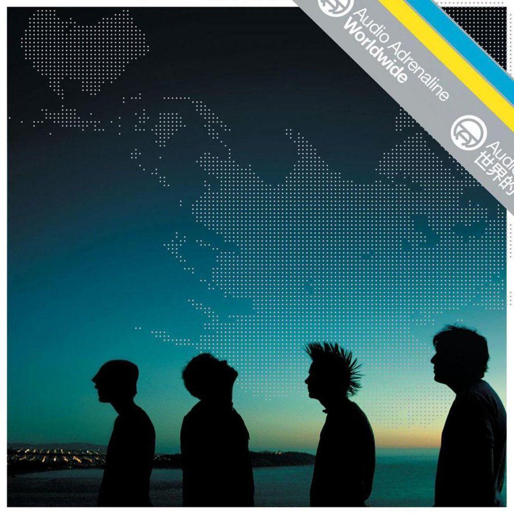 Audio Adrenaline - Worldwide