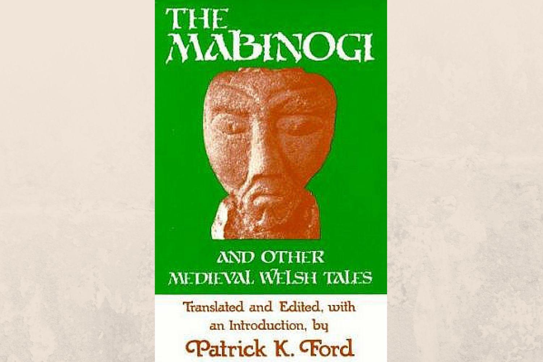 Patrick Ford, The Mabinogi