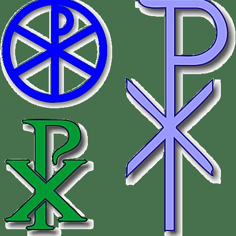Chi-Rho (Monogram of Christ)