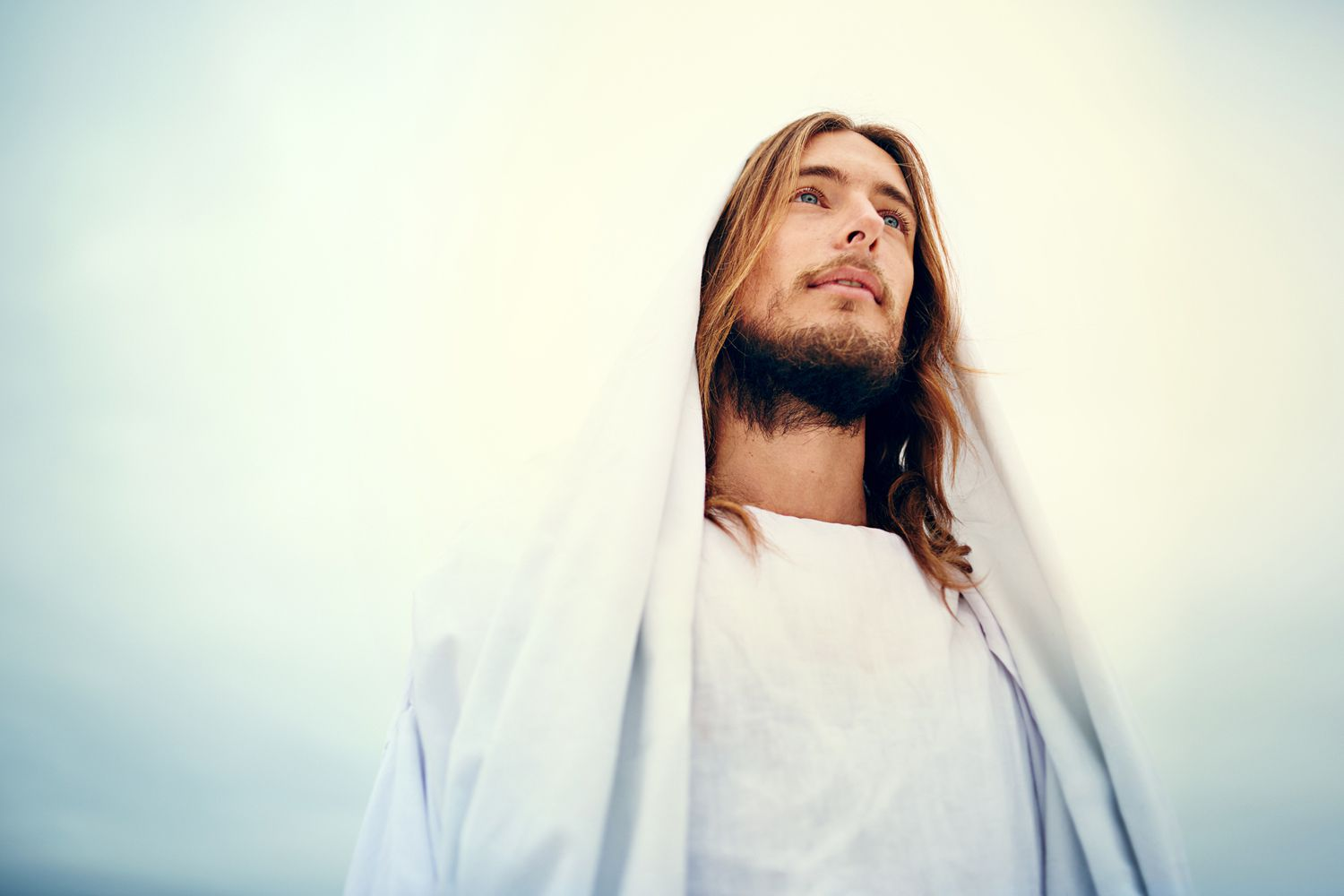 Who Is Jesus Christ? The Central Figure in Christianity