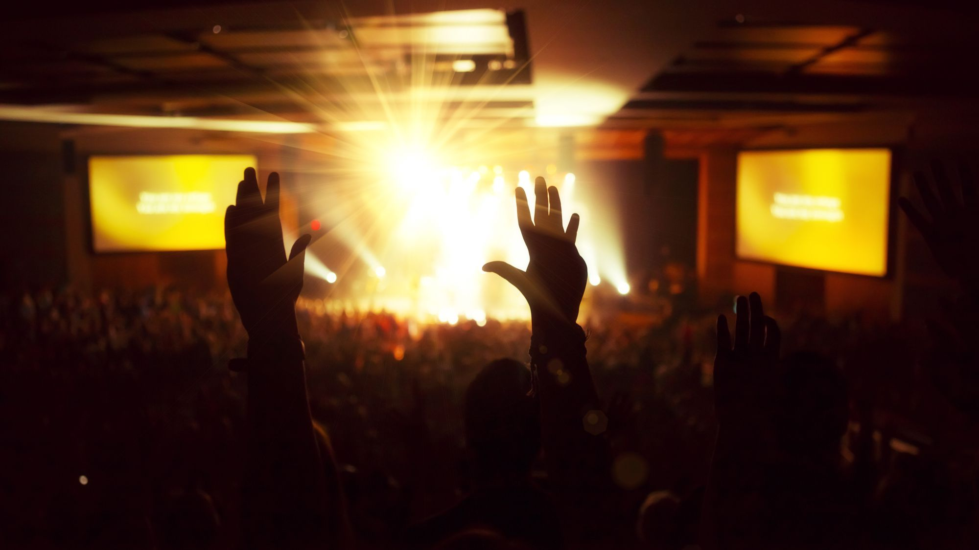 Top 10 Christian Music Live Concert Videos