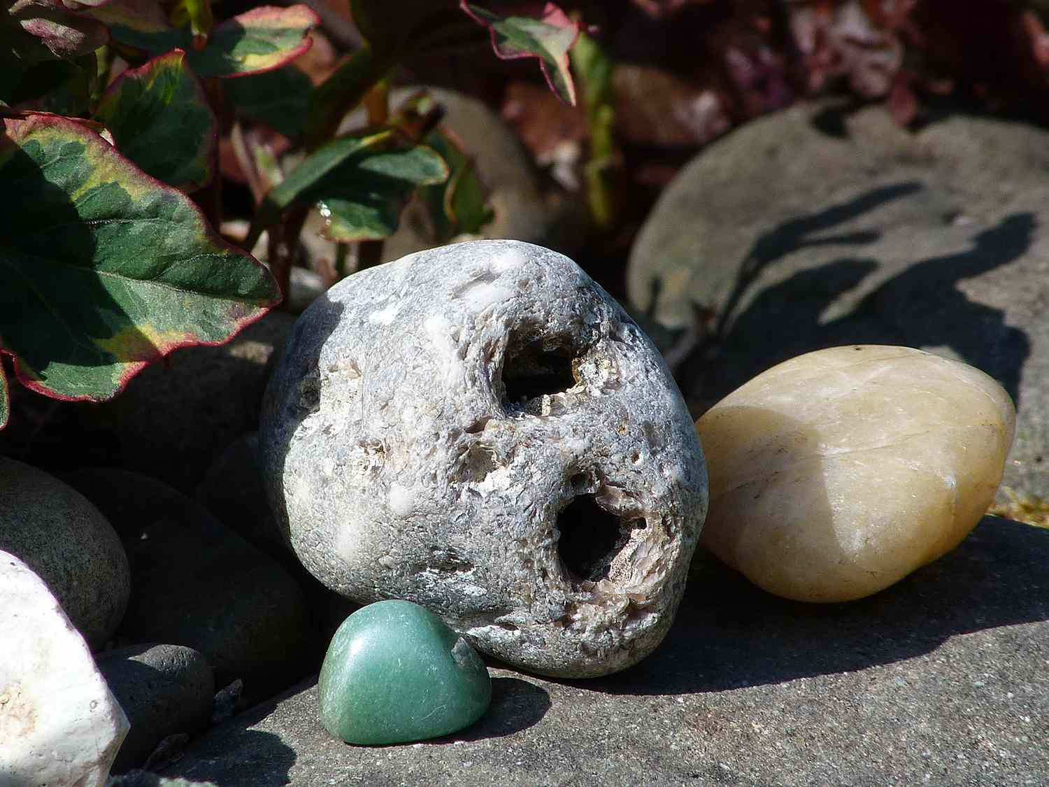 Using Hagstones In Folk Magic Such stones have been discovered by archaeologists in both britain and egypt. using hagstones in folk magic