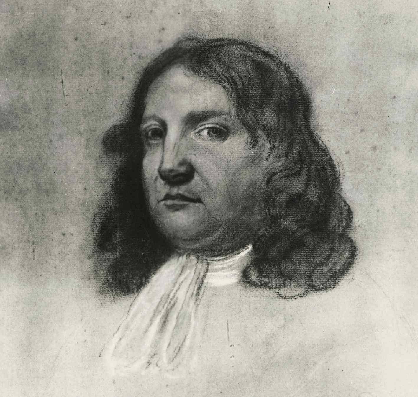 Portrait of William Penn