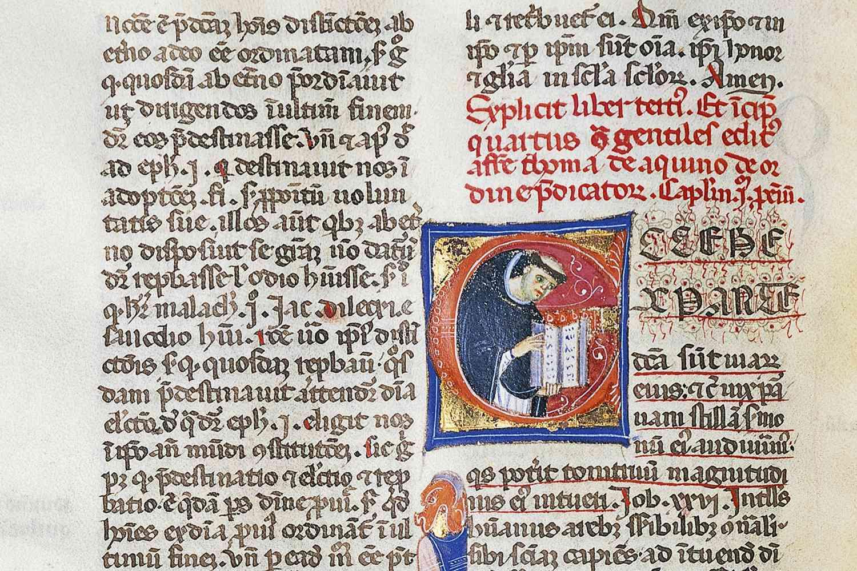 Summa Contra Gentiles by Thomas Aquinas