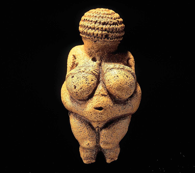 Woman of Willendorf