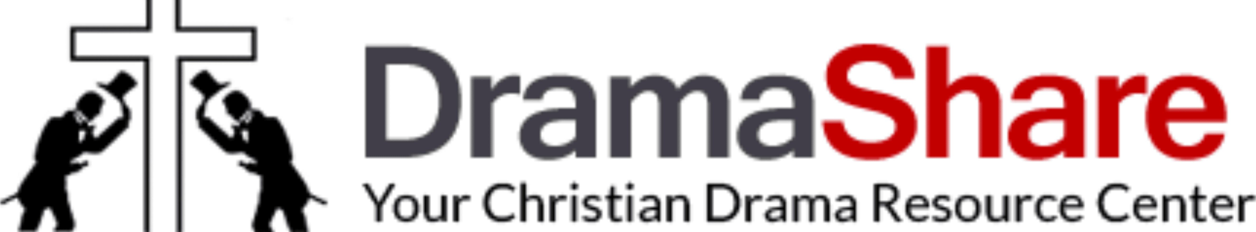 Christian website logo.