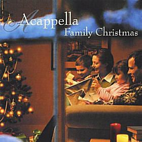 Acappella - Family Christmas