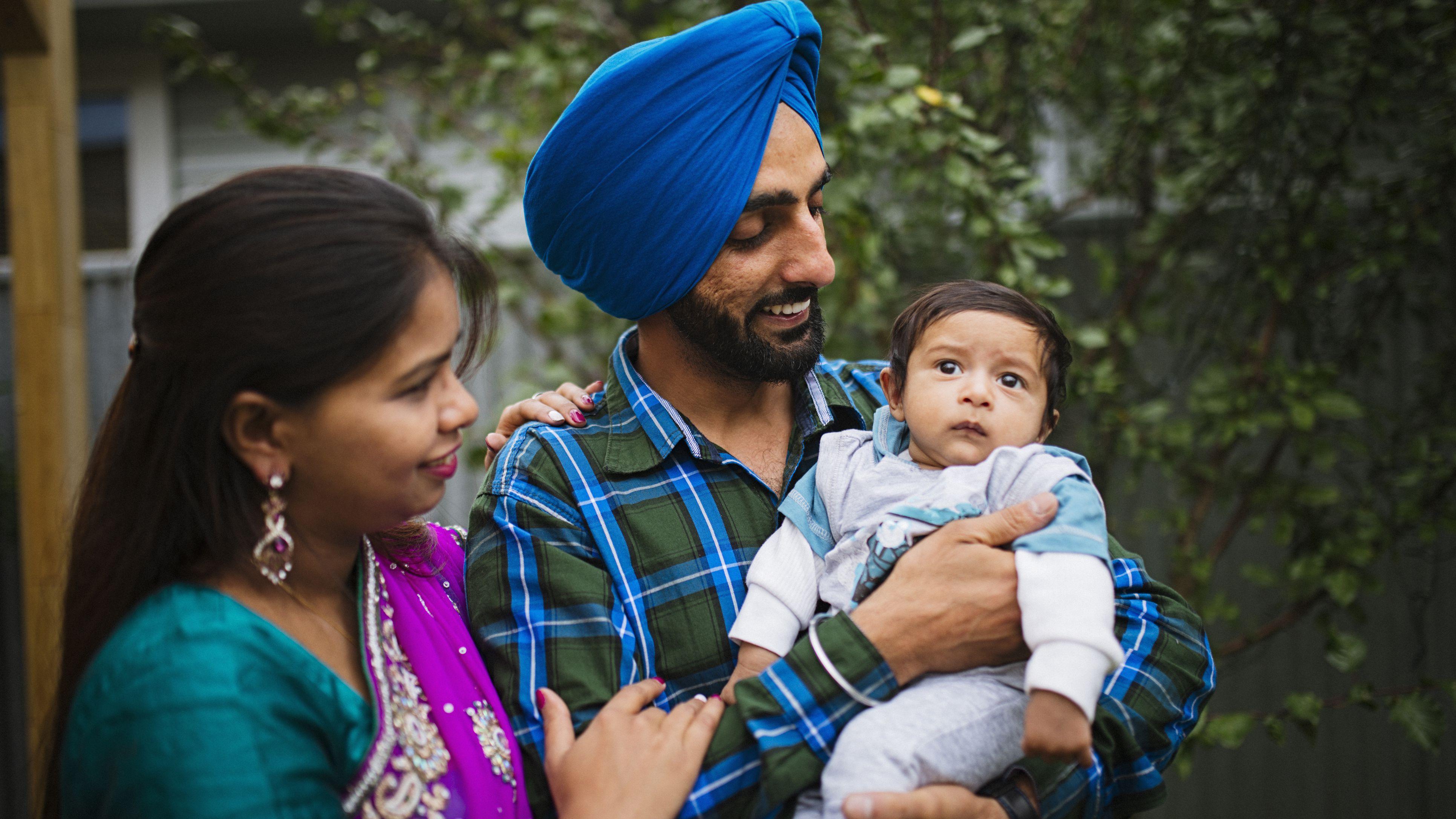sikh punjabi baby names