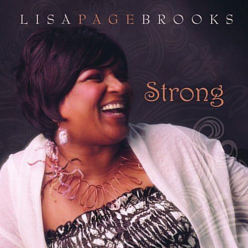 Lisa Page Brooks - Strong