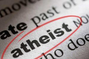 Atheist Dictionary