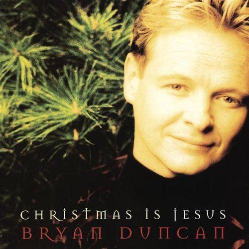 Bryan Duncan album cover
