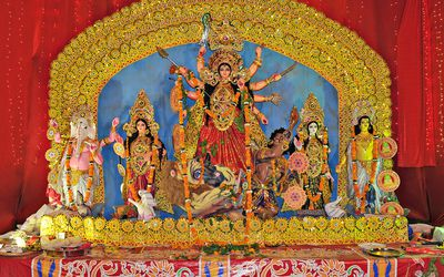 Hindu Rites and Rituals: The Ceremonies of Hinduism