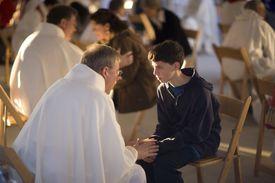 USA - Pope Benedict XVI Visit - Mass at Nationals Park