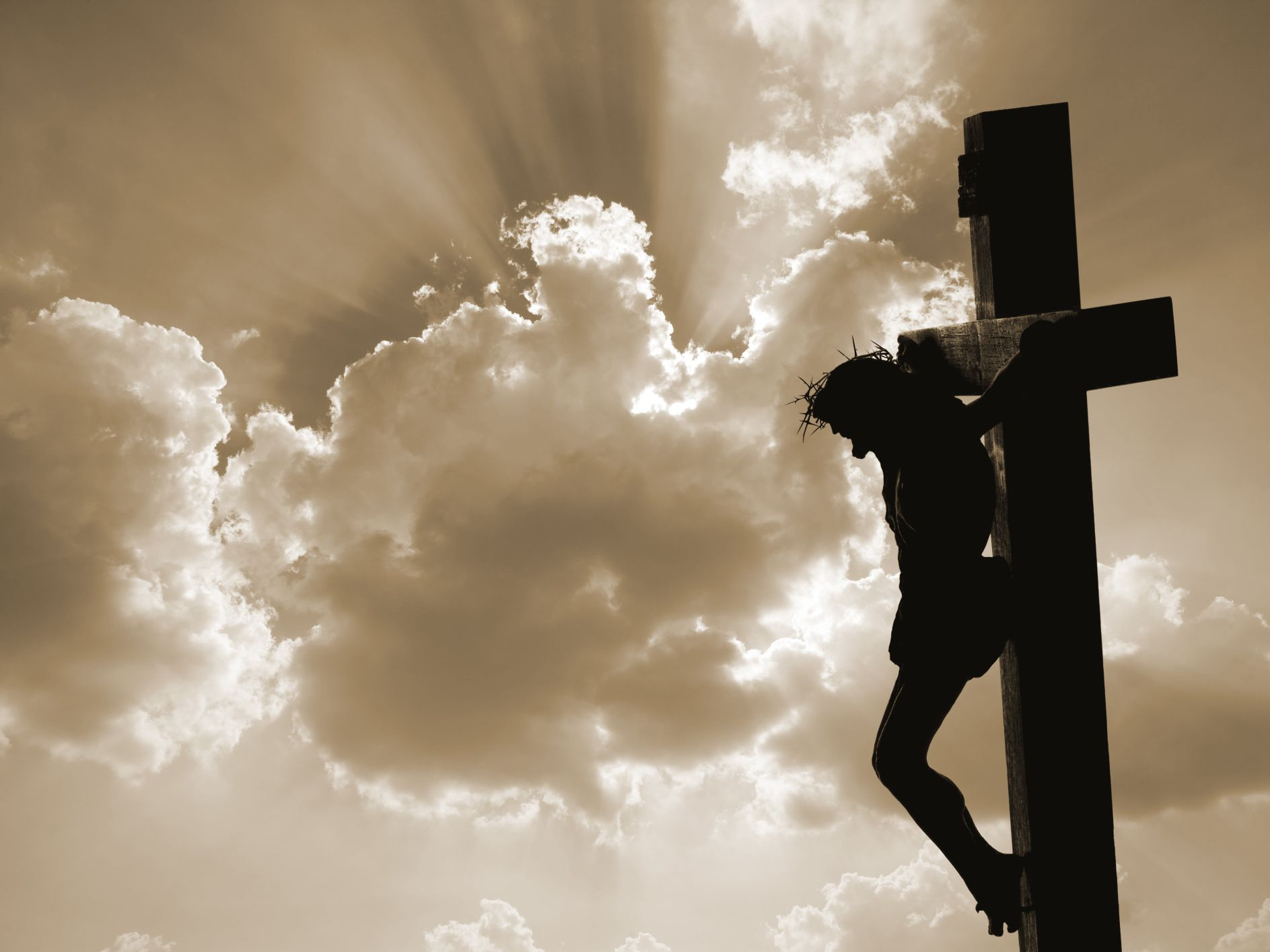 Good Friday Timeline of Jesus' Death and Crucifixion