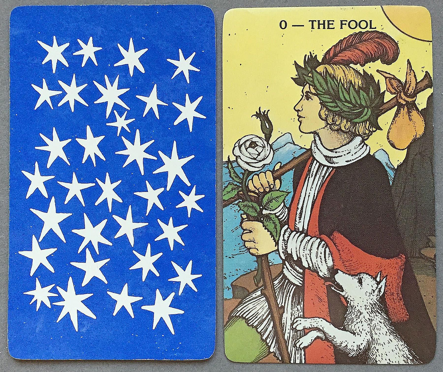What the Fool Card Represents in a Tarot Card Reading